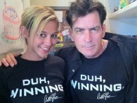 Charlie Sheen 2011 - Winning