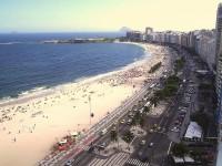 der Herkunftsort der Brasilianerin - Rio de Janeiro