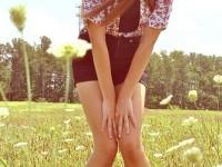 Ein Sommermädchen